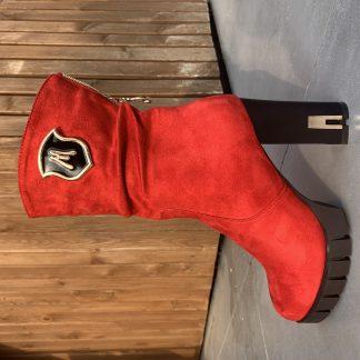 Model 16041-17 RED